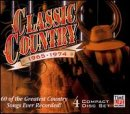 Classic Country: 1965-74