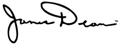 James Dean Silver Eternity -