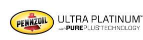 Pennzoil Ultra Platinum with PurePlus Technology