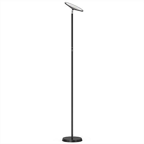 Ul Metal Floor Lamp - 2