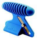 Foamwerks 1296385 Straight And Bevel Foamboard Cutter With Adjustable Blade