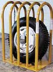 Ken-Tool (36005) 4 Bar Tire Safety Cage