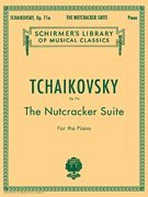 Hal Leonard Tchaikovsky Nutcracker Suite