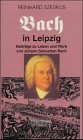 Bach in Leipzig