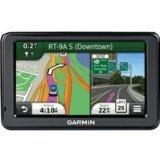nuvi 2475LT Automobile Portable GPS Navigator – Refurbished