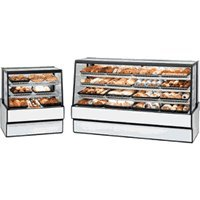 Federal Industries SGD5042 High Volume Non-Refrigerated Bakery Case (Federal Bakery Cases)