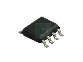 Slew Rate Operational Amplifier - ON SEMICONDUCTOR MC33272ADG MC Series 10 V/us 36 V Single Supply High Slew Rate Operational Amplifier SOIC-8 - 25 item(s)