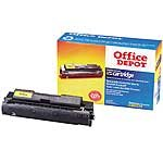 Office Depot(R) Brand Model 94AY Remanufactured Yellow Laser Cartridge