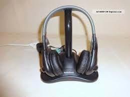 Amazon.com: radioshack wireless headphones |Radioshack Wireless Headphones