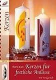 Kerzen für festliche Anlässe