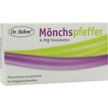 En si bemol de monje pimienta 4 mg comprimidos recubiertos con película 60 pcs