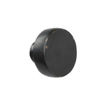 ASHLEY NORTON SOLID BRONZE HELIOS KNOB BZ3880-112