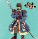 Hallmark 2012 Winkie Guard Wizard of Oz - Wizard Paint