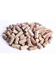 Assorted Used Real Wine Corks for Upcycle Crafts  100pc