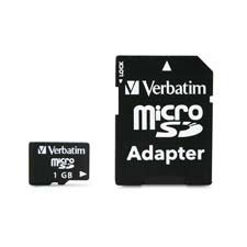 512MB Micro Sd Secure Digital Flash Card Includes Adapter