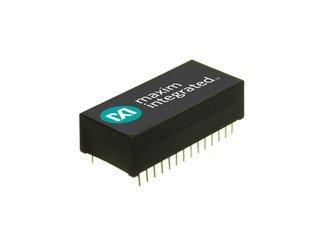 MAXIM INTEGRATED DS1225AD-70IND+ Memory quantum-trap-nvsram DS1225AD Series 64 kb (8 k x 8) 70 ns Industrial Temp Nonvolatile SRAM - DIP-28 - 1 item(s)