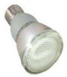 Satco 11W Par20 4100K CFL Safety Coated - S7238