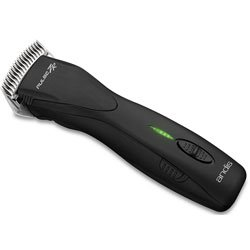 Nasco Andis Proclip Pulse ZR Detachable Blade Cordless Clipper - Black - C34570 by Nasco