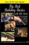 Read Online How to Fly Fish Series Fly Rod Building Basics with Bill Marts (Tutorial DVD) pdf