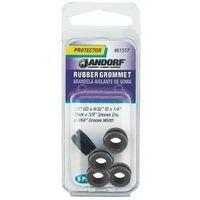 Jandorf Specialty Hardw Grommet Rubber 1/2 Od 61517