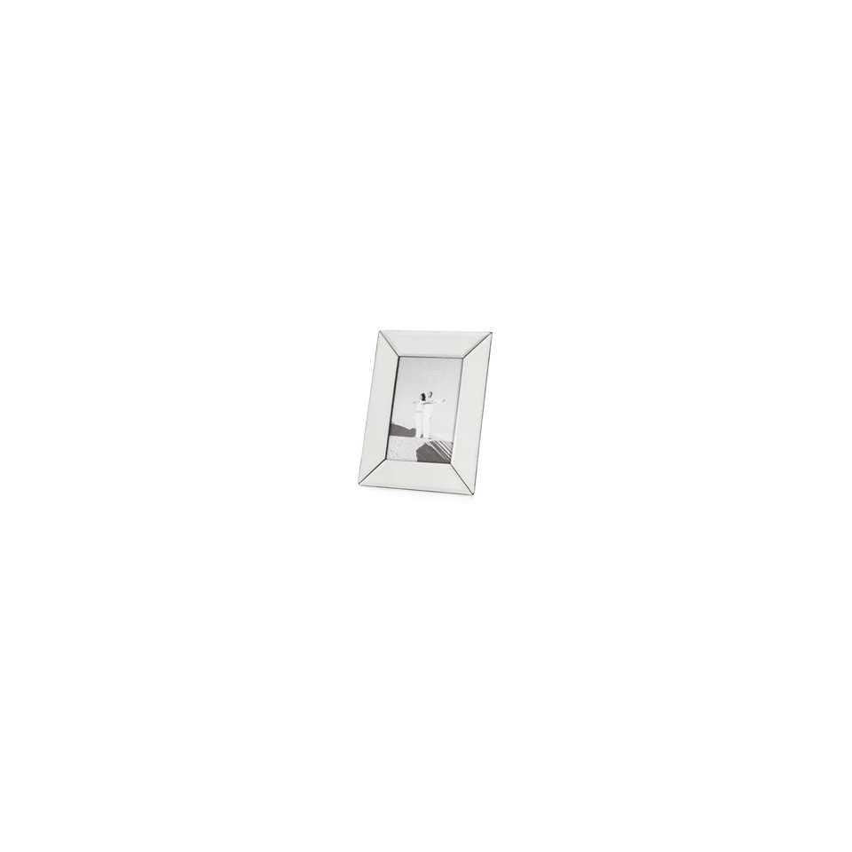 Torre & Tagus Luxe Mirror Frame, 4 by 6 Inch