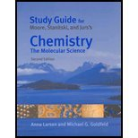 Chemistry - The Molecular Science (Study Guide) (2nd, 05) by [Paperback (2004)] pdf epub