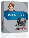 Allworx 24x / 48x Call Assistant License by Allworx