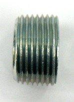 AF C3169-01 - 1/16 Male Pipe (.313''-27 Threads) Allen Head Plug (8 Pack)