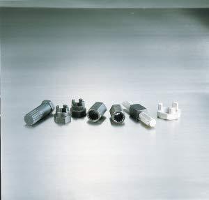 Solas Impeller Tool - Kawasaki - Yamaha - Seadoo - Honda -