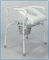Uplift Technologies, Inc. (n) Uplift Commode Assist - Self Powered Lifting Mechanism