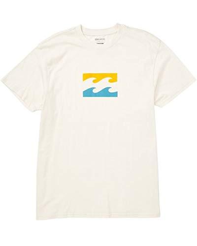 Billabong Men's T-Shirts, Team Wave Rock, XL