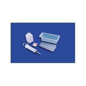 IRRIGATION TRAY PISTON AMO136 20 Per Case by BUFFALO HOSPITAL by Choice One by Choice One