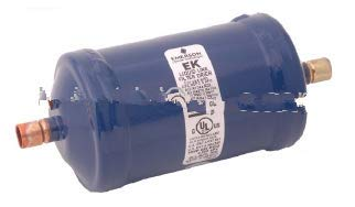 3/8 inch SAE EK16-Series Liquid line Filter Drier
