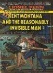Kent Montana and the Reasonably Invisible Man, Lionel Fenn, 044143536X