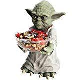 Yoda Candy Bowl Holder Decoration
