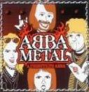 カバーアーティスト ABBA
