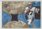 Jake Delhomme #3/99 (Football Card) 2006 Ultimate Collection - Ultimate Game Jersey #UL-JD