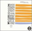 Seven Standards & A Blues