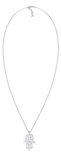 Elli - 0107871013_70 - Collier Femme - Argent 925/1000  - Cristal Swarovski