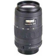 SMC PENTAX-F 80-200mm 1:4.7-5.6 Lens (Black) ()