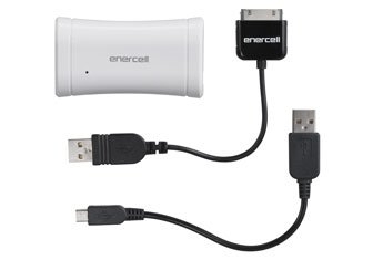 Enercell Portable Power Bank - 1