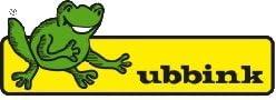 Black Ubbink Haspel De Luxe L