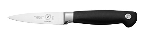 Full Tang Stain - Mercer Culinary Genesis 3.5-Inch Forged Paring Knife
