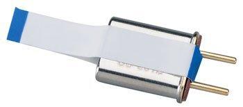 FM Dual Conv Rx Crystal72.870 HRC6677254 by Hitec RCD Inc. (Hi Tec Crystals)