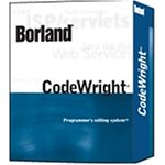 Borland Codewright 7.5 for Win