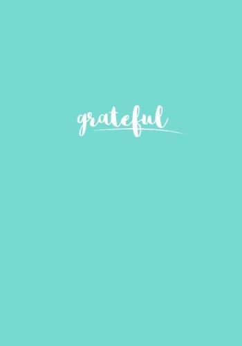 [B.O.O.K] Gratitude Journal 2018-Daily Mindfulness Self Reflection Planner-Blue: Personalized Self Exploration<br />[K.I.N.D.L.E]