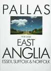 Front cover for the book East Anglia : Essex, Suffolk & Norfolk by Peter Sager