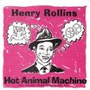 : Hot Animal Machine / Drive By Shooting EP