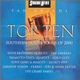 Top Ten Southern Gospel Songs of 2000