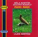 3 Hungarian Folksongs / Piano Music